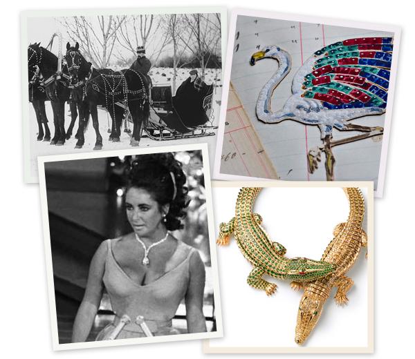 Expo: in de voetsporen van Cartier