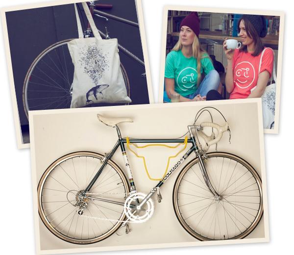 Nieuwe webshop: Cyclelux, voor stijlvolle wielertoeristen