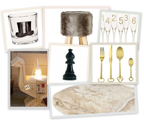 Deco shopping haal de kerst in huis - Ideeen deco blijven ...