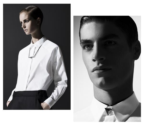 Voormalig Alexander McQueen designer voor Diamanti Per Tutti