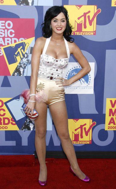 Katy Perry verjaardag stijl looks