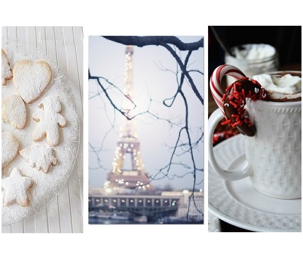 Pinspiration: Leuke kerstdates