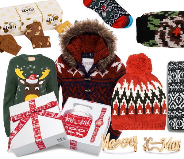 Kerstshopping: ultra kitscherige goodies