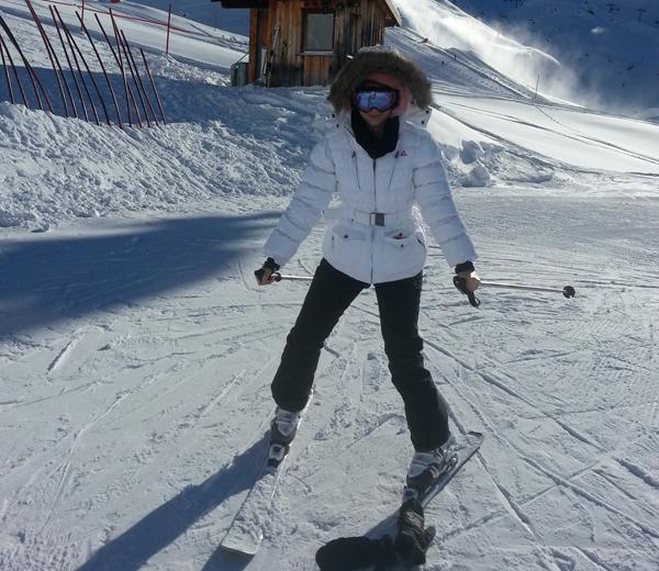 ELLE.be opent het skiseizoen in Ischgl
