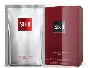 SK-II masker verzorging alicia