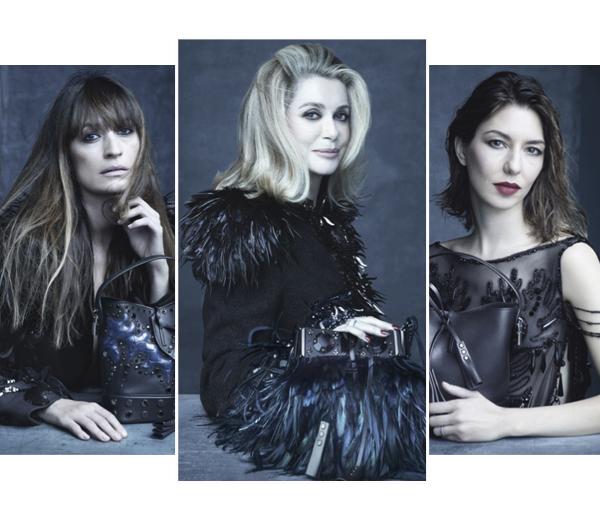 """Marc Jacobs brengt hulde aan """"zijn"""" Louis Vuitton muzes"""