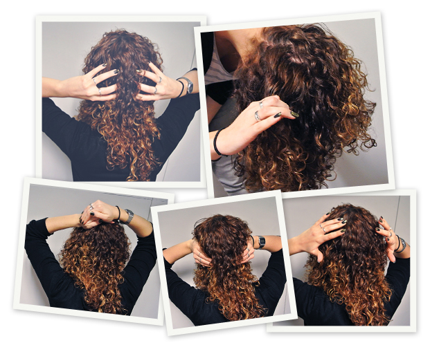 HOW TO: 5 massages om je haargroei te stimuleren