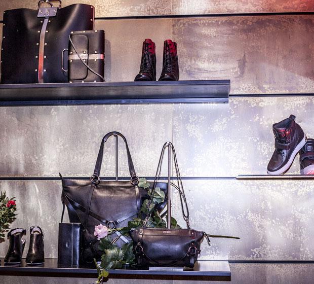 Diesel opent accessoirewinkel in Antwerpen