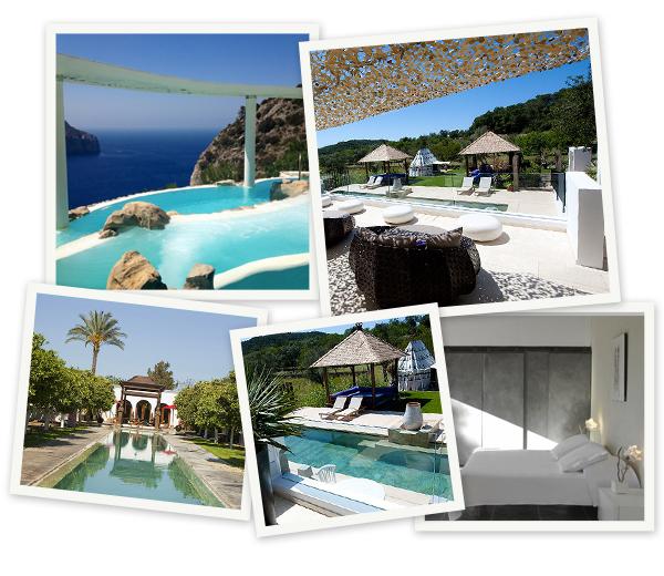 Anne's hotel-tips voor Ibiza