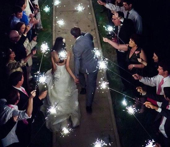 HOW TO: de juiste dresscode volgen op een trouwfeest