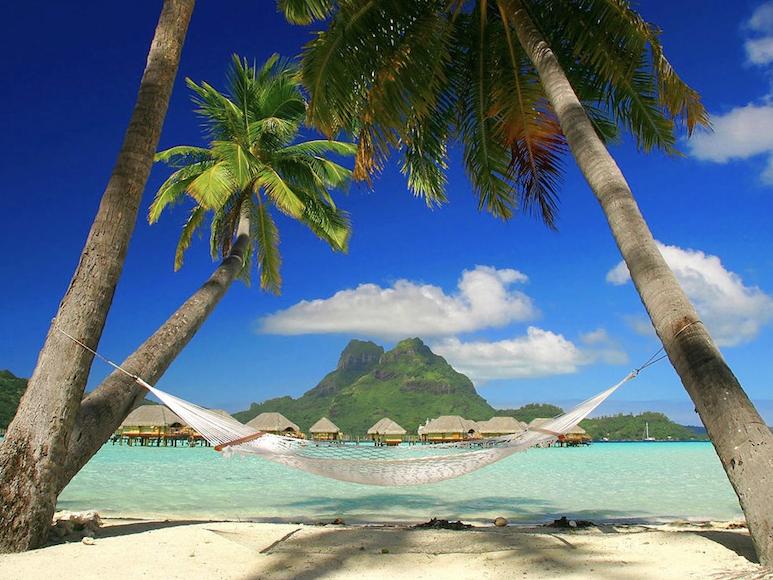 vakantieblues