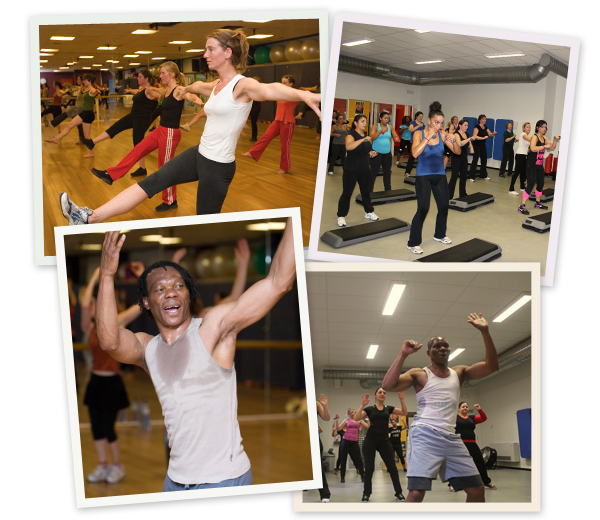 GETEST: Shakuma fitness