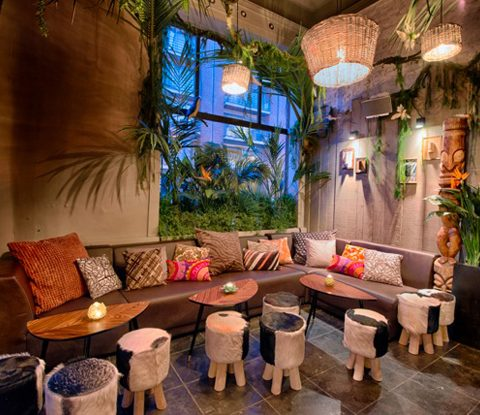 WEEKENDTIP: Tiki bar in Antwerpen