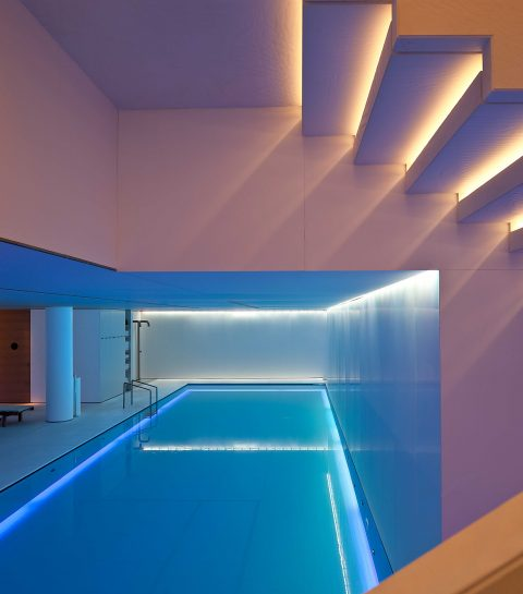 Getest: de spa van het conservatorium Hotel in Amsterdam