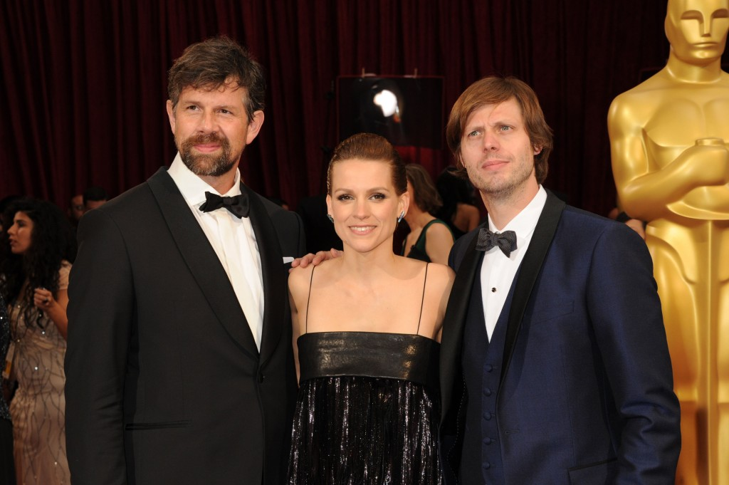 CA: 86th Annual Academy Awards ? Red Carpet