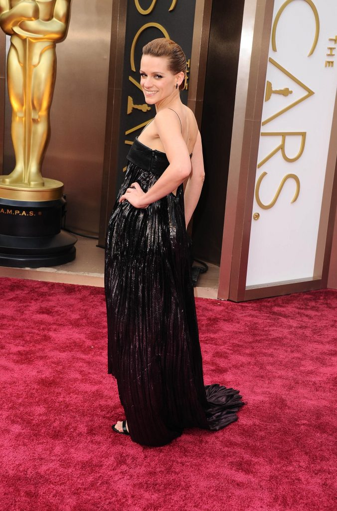 the 86th academy awards-arrivals