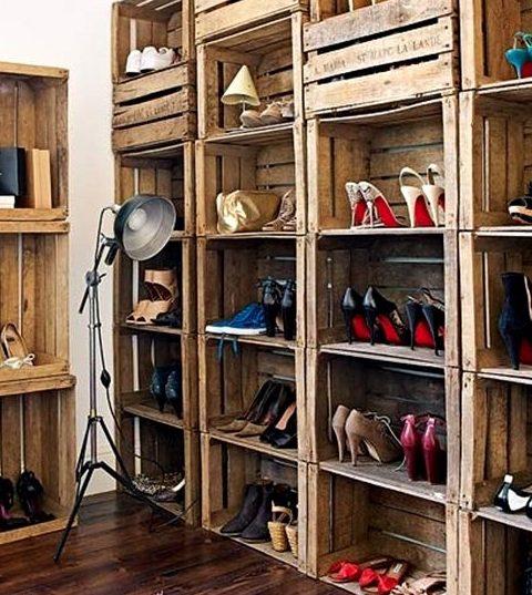 Pinspiration: 15 dressings voor schoenen