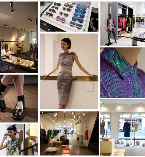 Reportage: 3 belangrijke fashion buyers in België