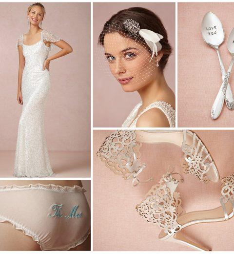 BHLDN: dé webshop voor kooplustige bruidjes