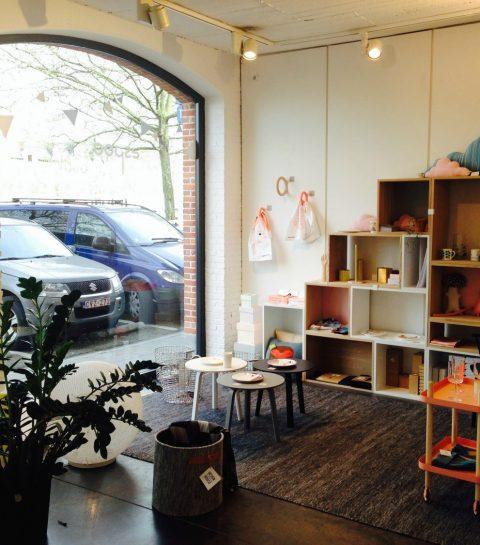 Nieuw in Antwerpen: Espoo @ Vlaamse Kaai