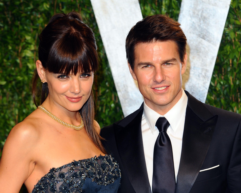 Vanity Fair Oscar Party 2012 - Red Carpet