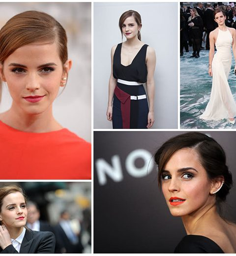Look onder de loep: Emma Watson