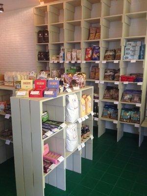Nieuw in Antwerpen: glutenvrije bakkerij Eugene