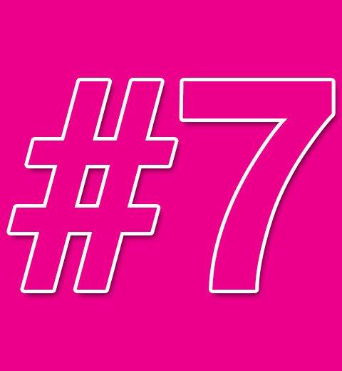 Top 7 grootste modemissers