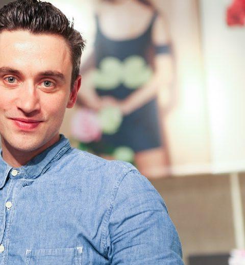 Interview: Guillaume Henry, de verteller achter Carven