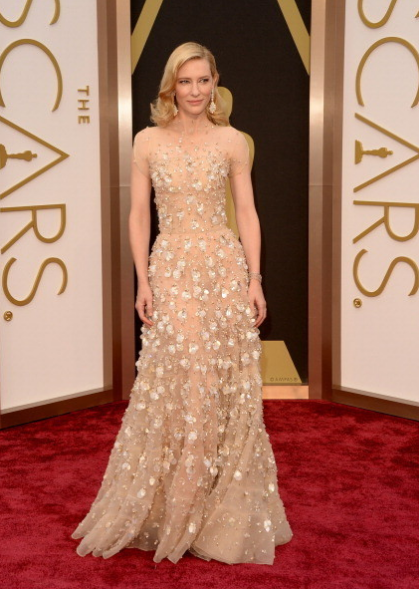 Cata Blanchett