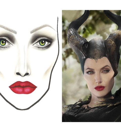Look onder de loep: Maleficent
