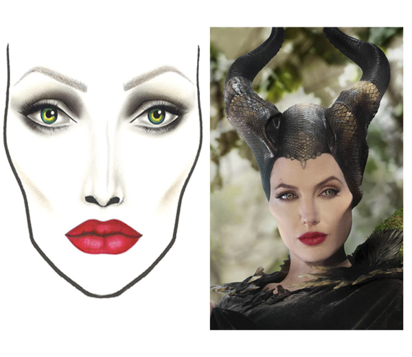 Maleficentlook