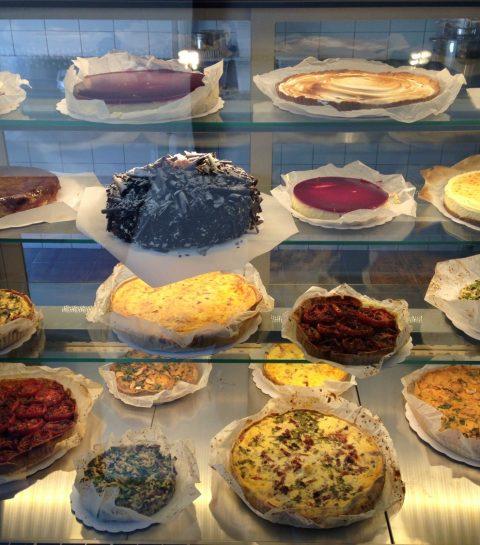 Nieuw in Antwerpen: Les tartes de Françoise