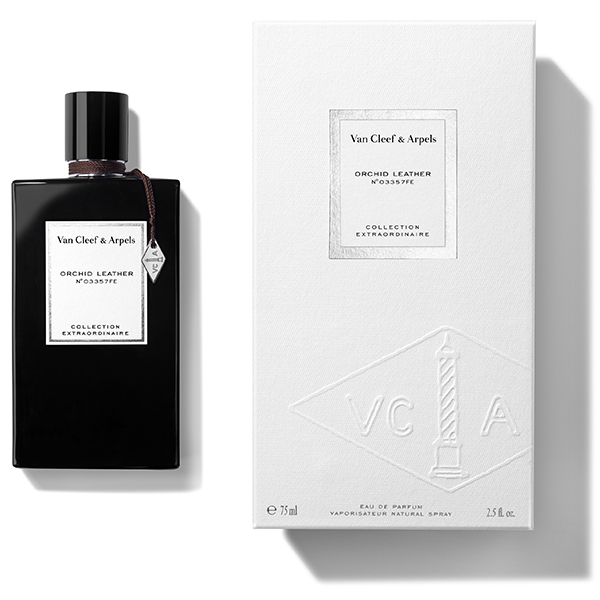 Orchid Leather parfums