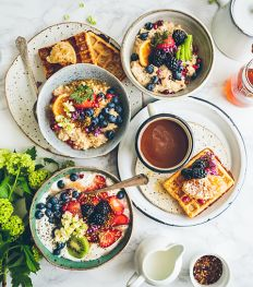 ELLE's favorieten: 8 brunch adressen in Brussel