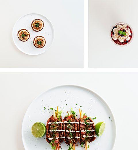 Nieuw adres: raw food bij Essence Cuisine