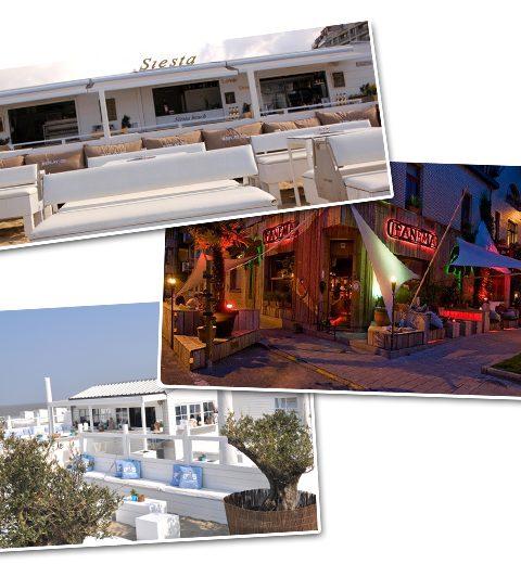 De 10 mooiste terrasjes aan de kust