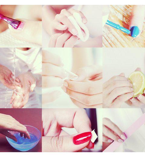 Dossier nagels: 20 tips voor een perfecte manicure