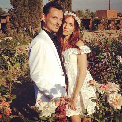 huwelijk Poppy 1