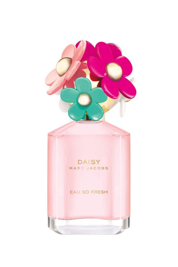 mj daisy