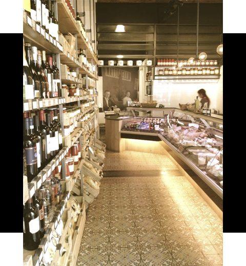 Nieuwe traiteur in Antwerpen: Sette Piatti