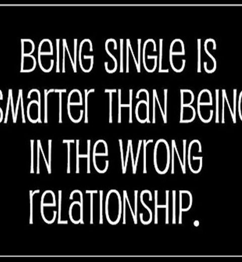 Pinspiration: Quotes voor singles