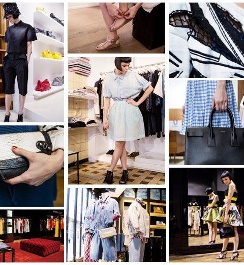 Reportage: de fashion buyers in België (2)