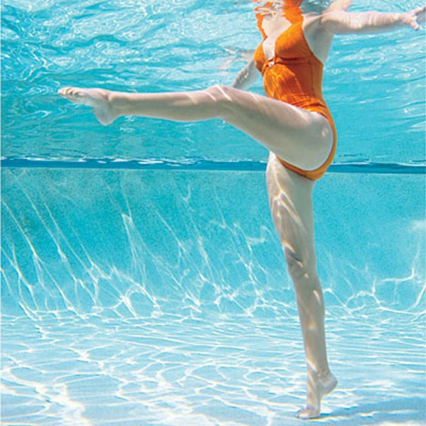 zwembad oefening 2