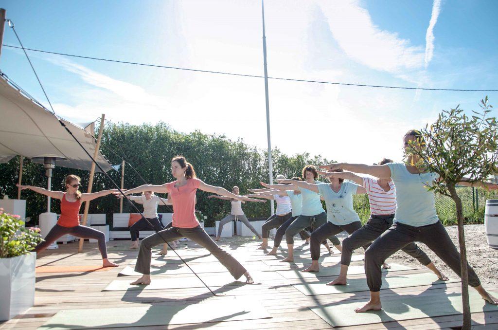 rituals yoga