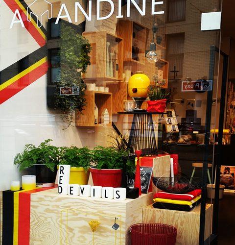 Nieuw in Antwerpen: de Tafel van Amandine