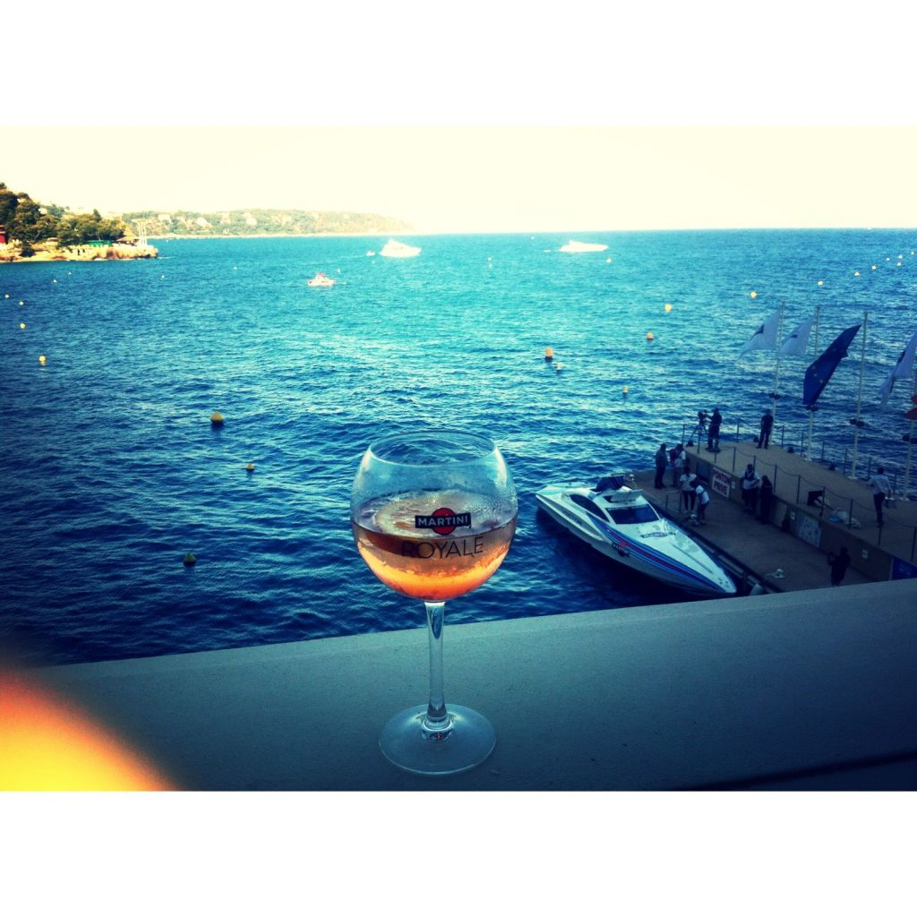 A room with a view - Hotel Monte Carlo Bay