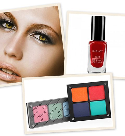 Cosmeticamerk Inglot opent eerste winkel in België