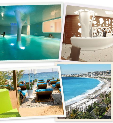 ELLE voyage: de hotspots van Nice