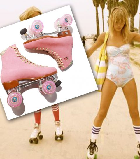 We love… Moxi Lolly Roller Skates